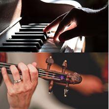 Picture of PIANO & VIOLIN
