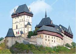 Picture of Karlstejn Castle