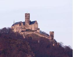 Picture of Bezdez Castle