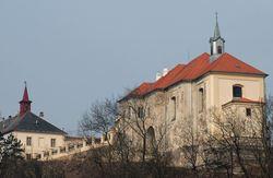 Picture of Nizbor Chateau