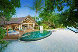 Picture of Beach Pool Villa