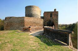 Picture of Krakovec Castle