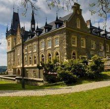 Picture of Chateau Zruc nad Sazavou