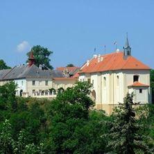 Obrázek zámek Nižbor
