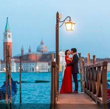 Obrázek Předsvatební focení - Benátky
