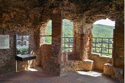Picture of Strekov Castle