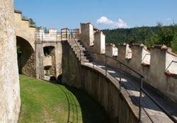 Picture of Krivoklat Castle