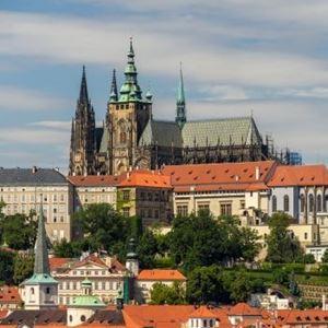 Obrázek pro kategorii Pražský hrad & Pražská čtvrť