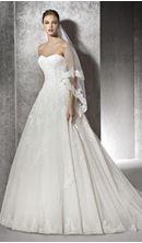 Obrázek Svatební šaty Zurina