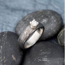 Obrázek Zásnubní prsten Prima Princezna