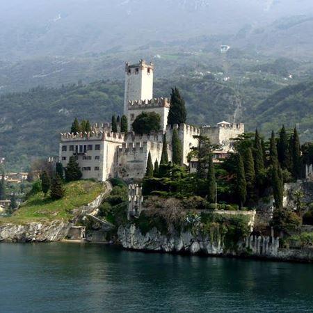 Picture of IT Scaligero Castle