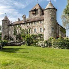 Picture of FR Chateau de Coudree