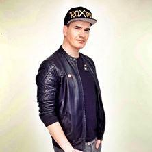Obrázek DJ Roxtar