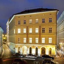 Obrázek Pinelli Hotels Charles Bridge Palace