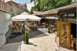 Picture of U Zlate hrusky Restaurant