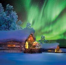 Picture of Kakslauttanen Arctic Resort