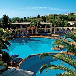 Picture of Forte Village - Sardinia, Italy