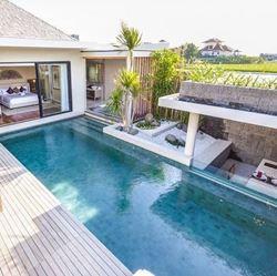 Picture of Berry Amour Romantic Villas-Bali