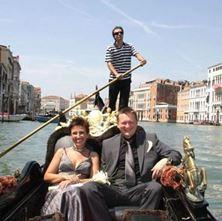 Obrázek Benátky Balíček S