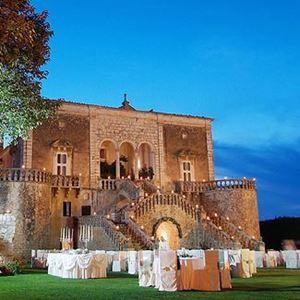 Obrázek pro kategorii Italian Castles