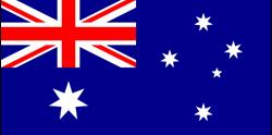 Picture of Australia  legalities