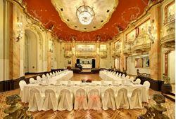 Picture of Grand Hotel Bohemia - Boccaccio Hall