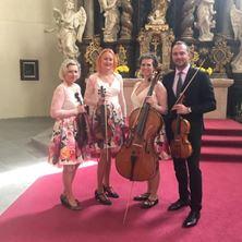 Picture of Melody Quartett