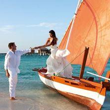 Obrázek Svatební cesta od CK Dovolená Snů