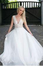 Picture of Wedding dress Megan