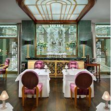 Obrázek  Alcron Restaurace