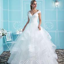 Picture of Wedding dress TA - K007
