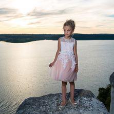 Picture of Dress TA - D - B001