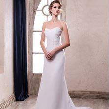 Picture of Wedding dress TA - B002