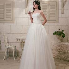 Picture of Wedding dress TA - B006