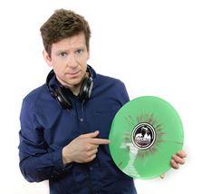 Obrázek DJ Bigles