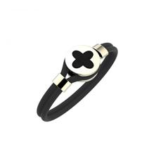 Picture of Men's bracelet FLOWER