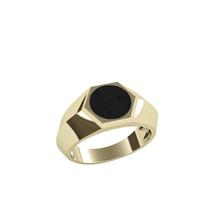 Picture of Men´s ring CIRCLE