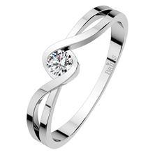 Obrázek Zásnubní prsten Rosana