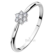 Obrázek Zásnubní prsten Dike
