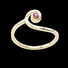 Obrázek Zásnubní prsten OP004Z