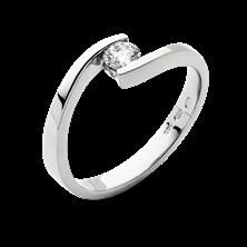 Obrázek Zásnubní prsten 039B