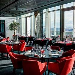 Obrázek z Restaurace Aureole